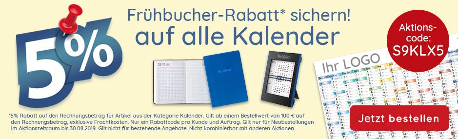 Saalfrank Werbung