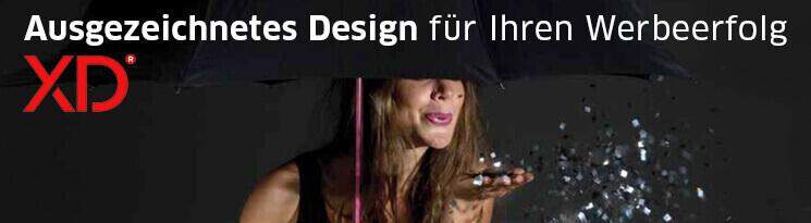 XD - Marken & Qualitätswerbeartikel im Saalfrank Onlineshop