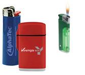 Feuerzeuge – Saalfrank Qualitäts-Werbeartikel