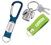 Schlüsselanhänger mit Logo – Saalfrank Qualitäts-Werbeartikel