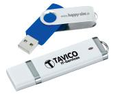 USB-Sticks mit Logo – Saalfrank Qualitäts-Werbeartikel