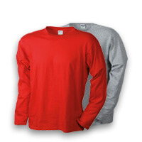 Langarm-Shirts