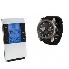 Uhren & Wetterstationen