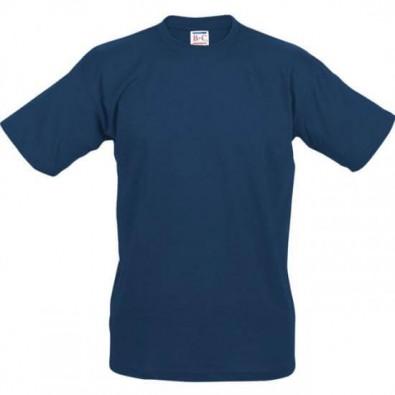 Original BC T-Shirt für Sie und Ihn, Navy, S