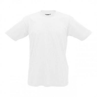 Original Slazenger T-Shirt Weiß | S