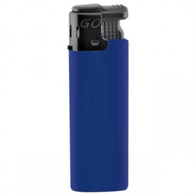 Turbo-Sturmfeuerzeug, blau