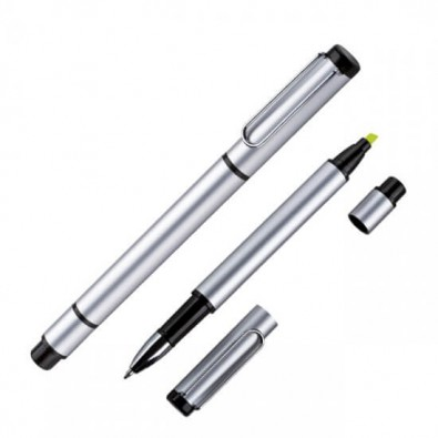 Metall-Duo Pen