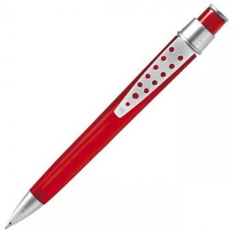 Kugelschreiber Holezone - Rot