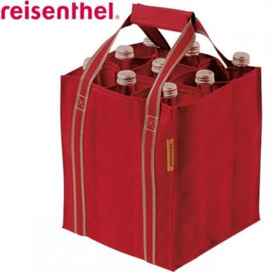 Original Reisenthel® Bottlebag, Red, Rot
