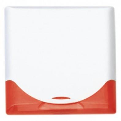 VitaBox FirstAid, Weiß/Rot