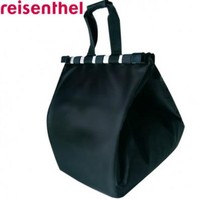 Original Reisenthel® Easyshoppingbag Black, Schwarz
