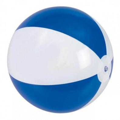 Wasserball, Weiß/Blau