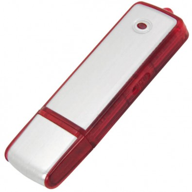 USB-Stick Save, Rot, 16 GB