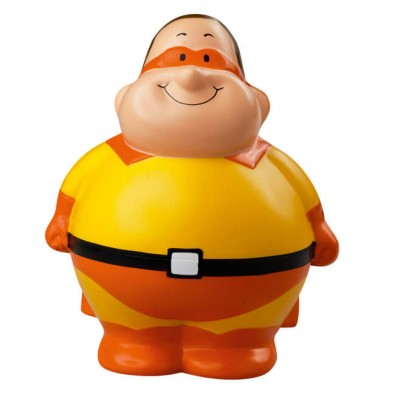 Anti-Stress-Figuren Super-Bert®