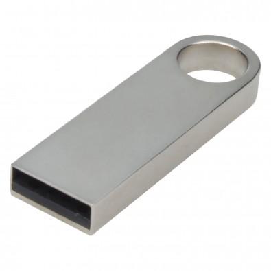 USB-Stick Metal, 4 GB