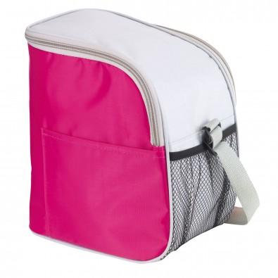 Kühltasche Gletscher, Pink