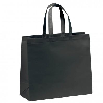 Shoppingbag City, Schwarz