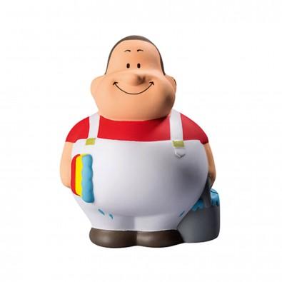 Anti-Stress-Figuren Maler Bert ®