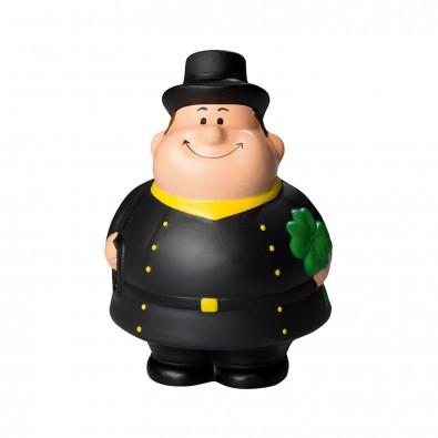Anti-Stress-Figuren Schornsteinfeger Bert ®