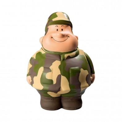 Anti-Stress-Figuren Gefreiter Bert ®