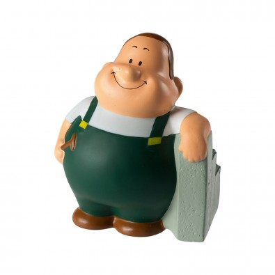 Anti-Stress-Figuren Landschaftsgärtner Bert ®