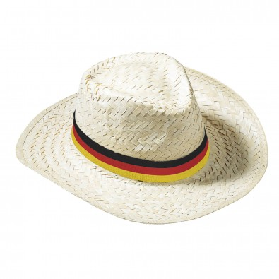 Strohhut Texas Germany
