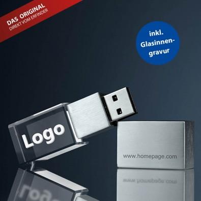USB-Stick 3D 16 GB