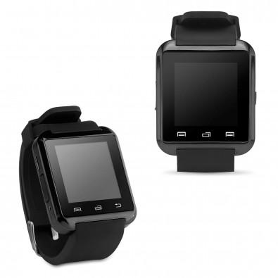 Smartwatch, Schwarz
