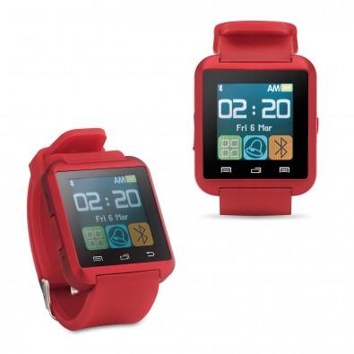 Smartwatch Rot