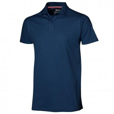 Original Slazenger Herren Polo-Shirt Advantage Navy | M