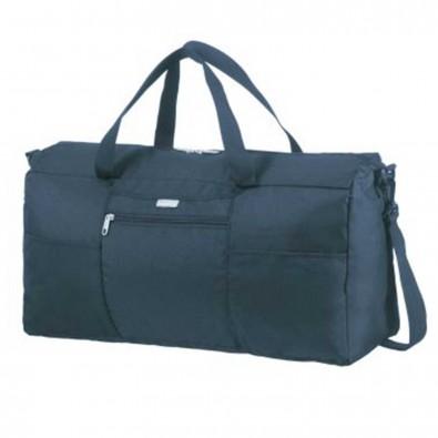 Original Samsonite® Faltbare Reisetasche, Blau