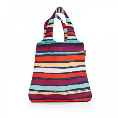 Original Reisenthel® Mini Maxi Shopper artist stripes
