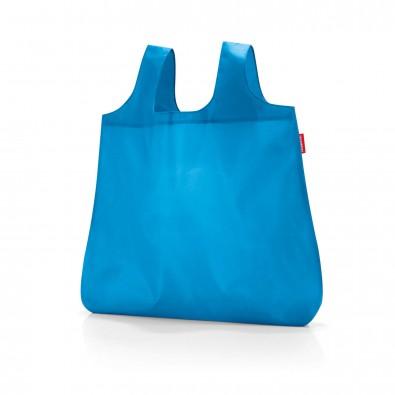 Original Reisenthel® Mini Maxi Shopper Pocket, French blue