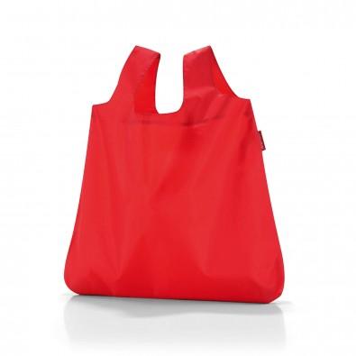 Original Reisenthel® Mini Maxi Shopper Pocket, Red
