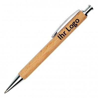 Holz-Kugelschreiber Woody