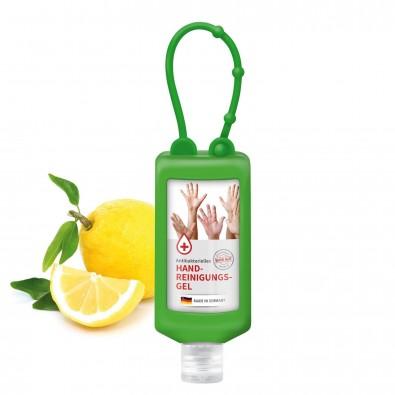 Bumper Handreinigungsgel, 50 ml, Grün
