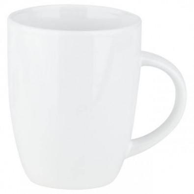 Keramikbecher Elise, Weiß