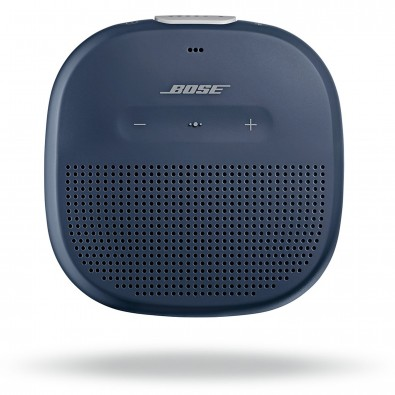 Bose SoundLink Micro Bluetooth Lautsprecher Blue