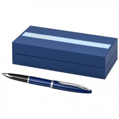 Carène Füllfederhalter blau