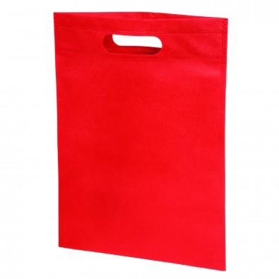 Kleine Einkaufstasche STORE, Rot