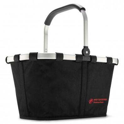 Original Reisenthel® CarryBag Black, Schwarz