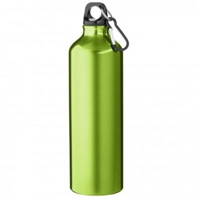 Aluminium-Trinkflasche 800ml, grün
