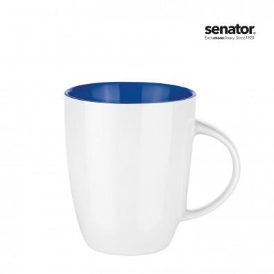 SENATOR Elite Inside Tasse, blau 7455