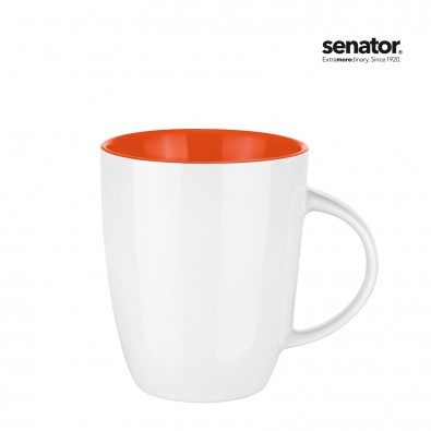 SENATOR Elite Inside Tasse, orange HKS 8
