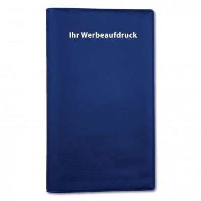 Taschenkalender Delta 2020, Blau