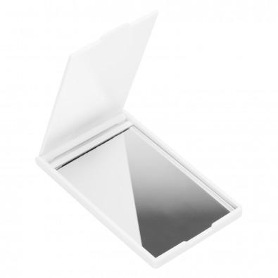 Taschenspiegel REFLECTS-ISPARTA, weiß