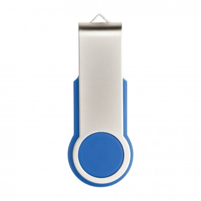 USB-Speicherstick 2, blau, 4 GB