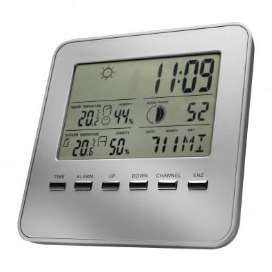 Wetterstation mit Außensensor IPSWICH