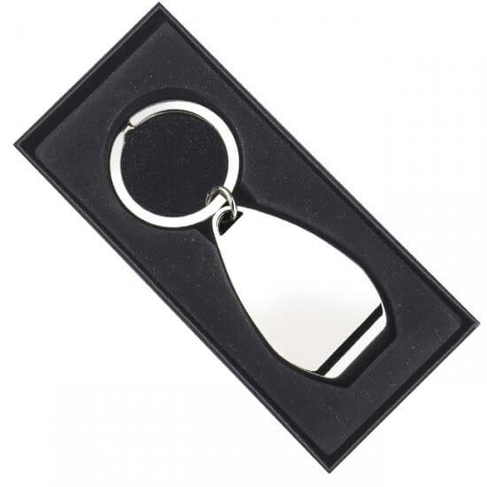werbegeschenke werbemittel schl sselanh nger bottle opener werbedruck von saalfrank. Black Bedroom Furniture Sets. Home Design Ideas