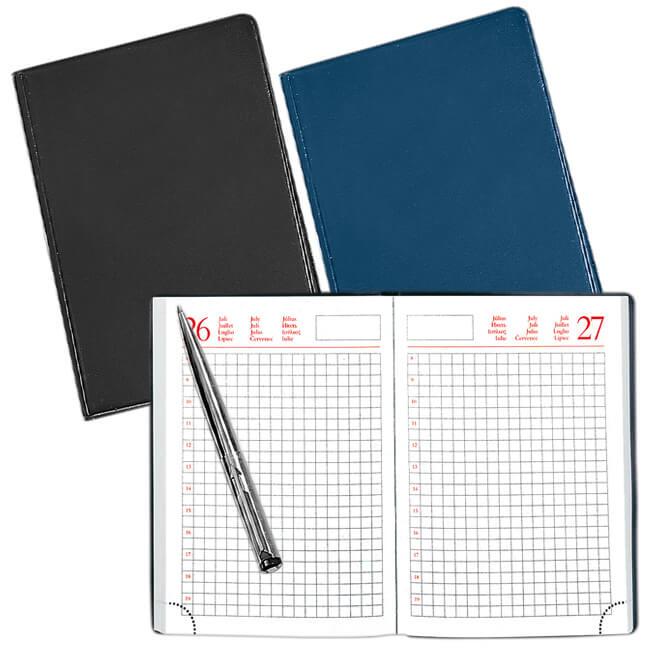 Notizbücher und Blöcke günstig online bestellen und bedrucken lassen bei Saalfrank